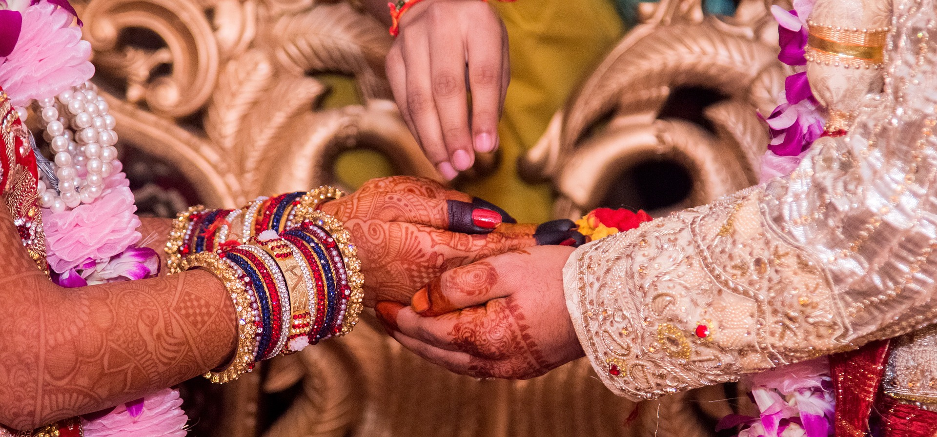 Matrimony com Finds Indian Women Want Complete Equality in