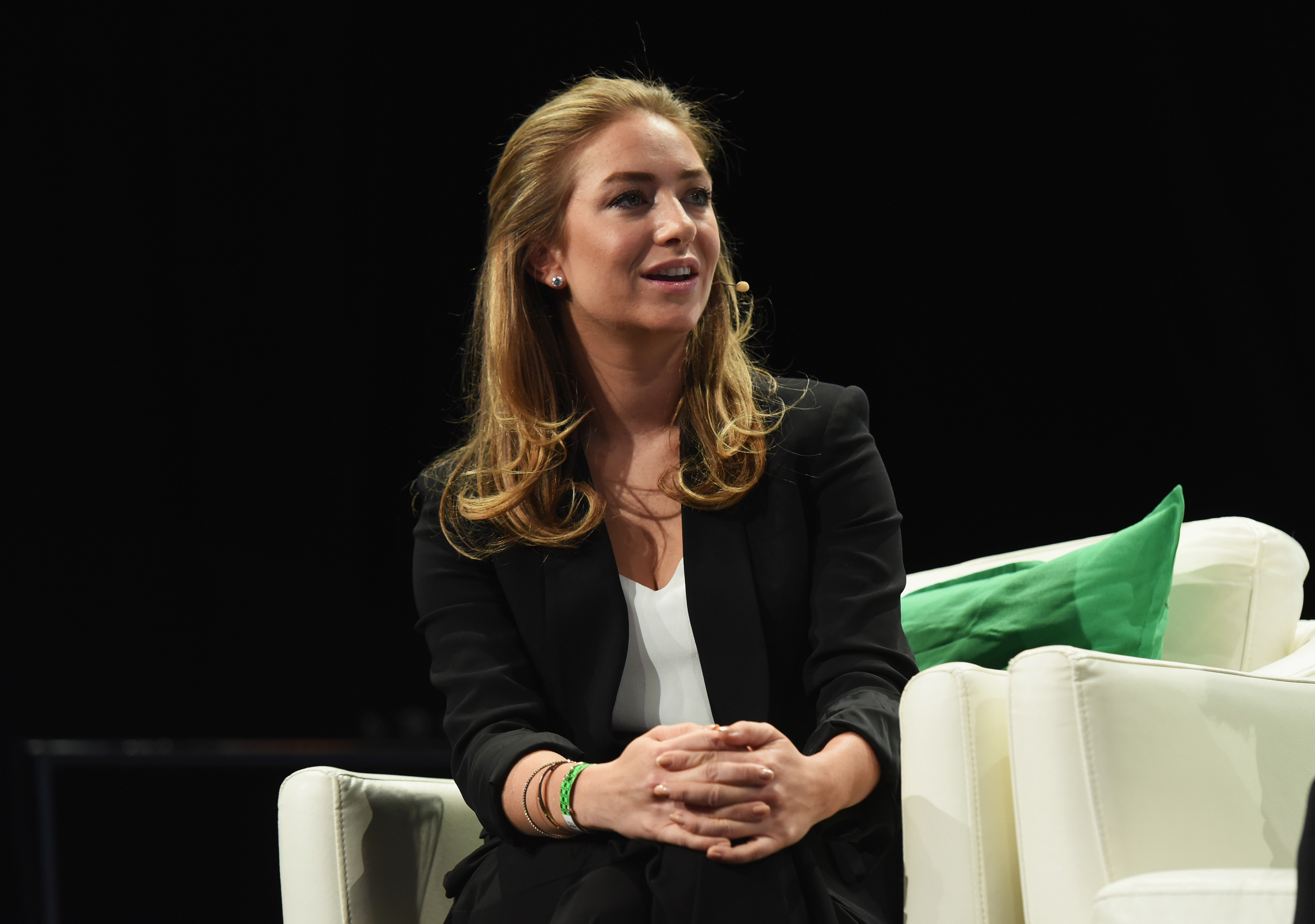 Whitney Wolfe Herd Helps Texas Introduce Unsolicited Sexual Pictures Bill