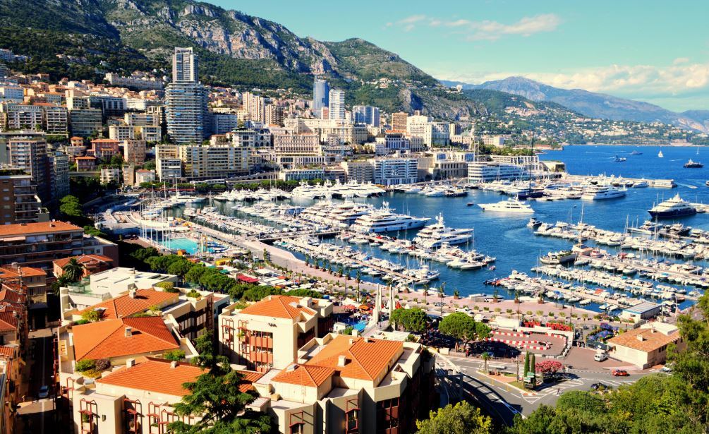 Under One Month Until GDI Grand Prix Networking Monaco!