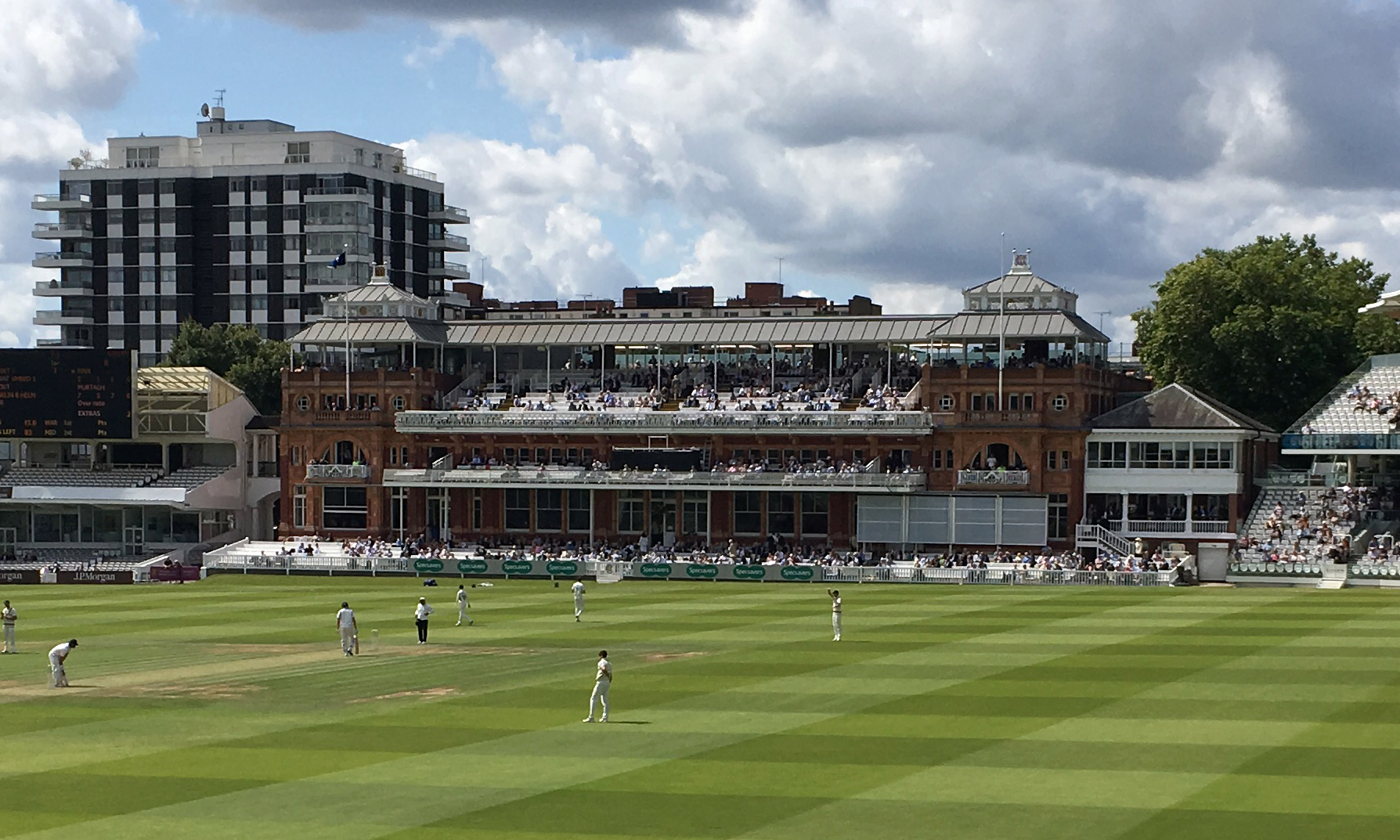 Tickets Go Live for GDI Dating Drinks at Lord's Cricket Ground, 11th April