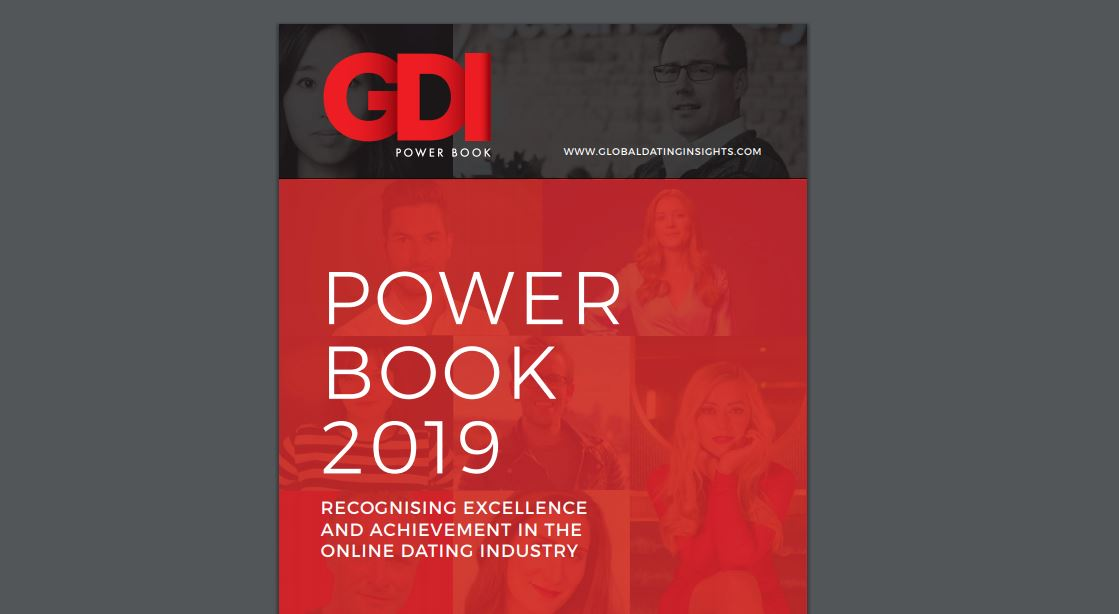 The GDI Power Book 2019