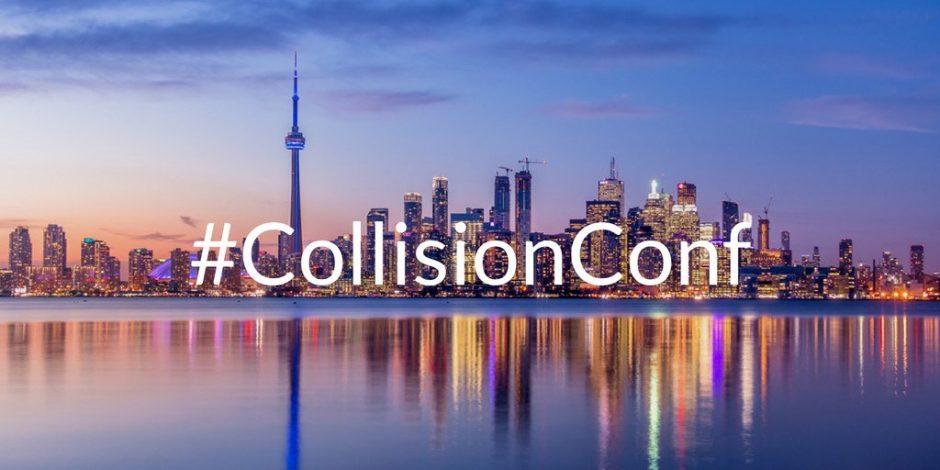 Collision Conference, Toronto