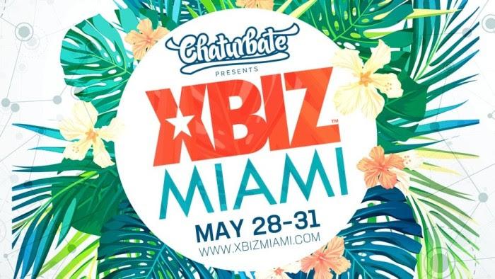 XBIZ Miami 2019, Miami