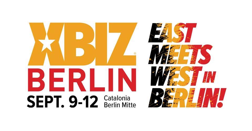 XBIZ Berlin 2019, Berlin