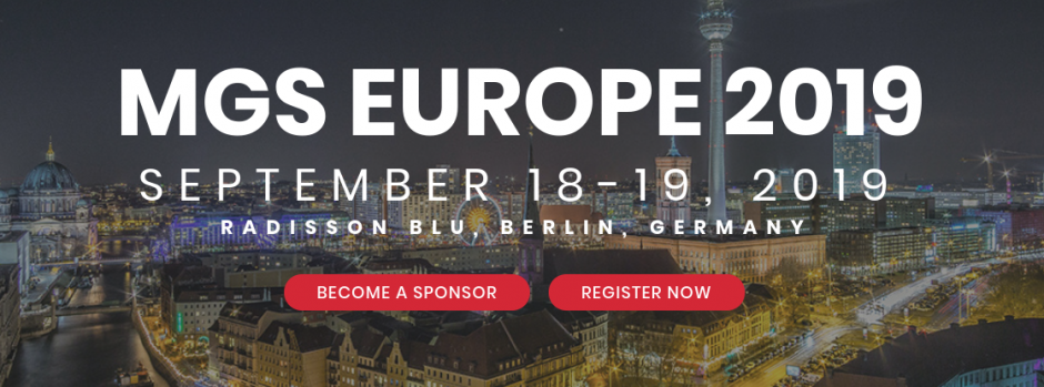 Mobile Growth Summit Europe, Berlin