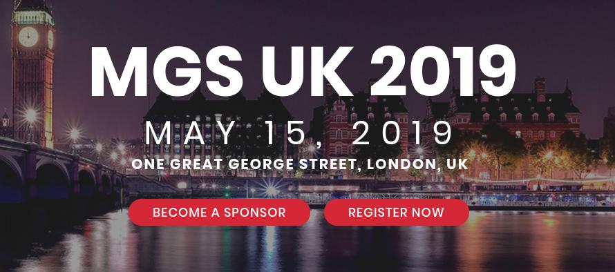 Mobile Growth Summit UK, London
