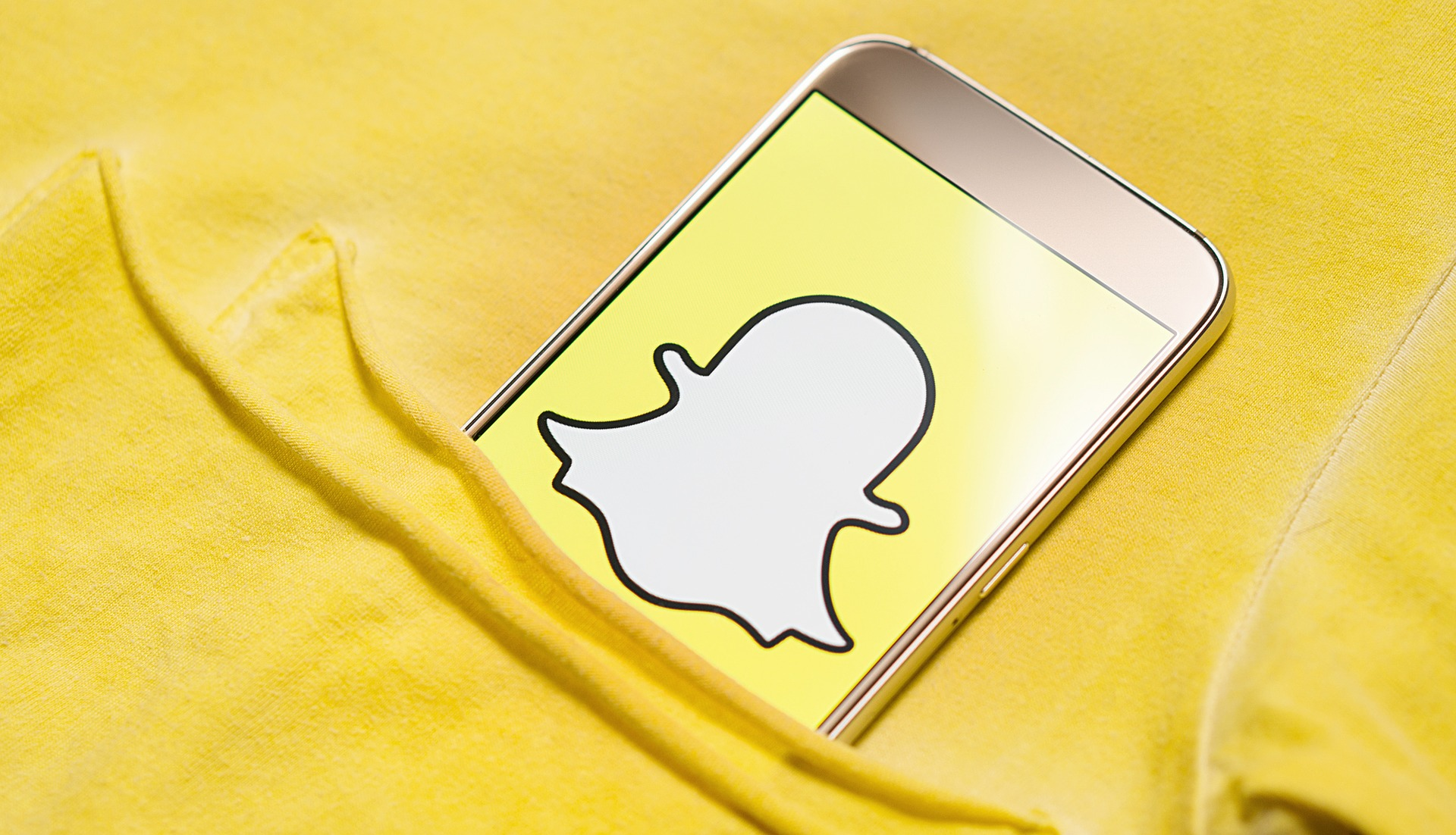 Snap Inc. Temporarily Hires Replacement CFO