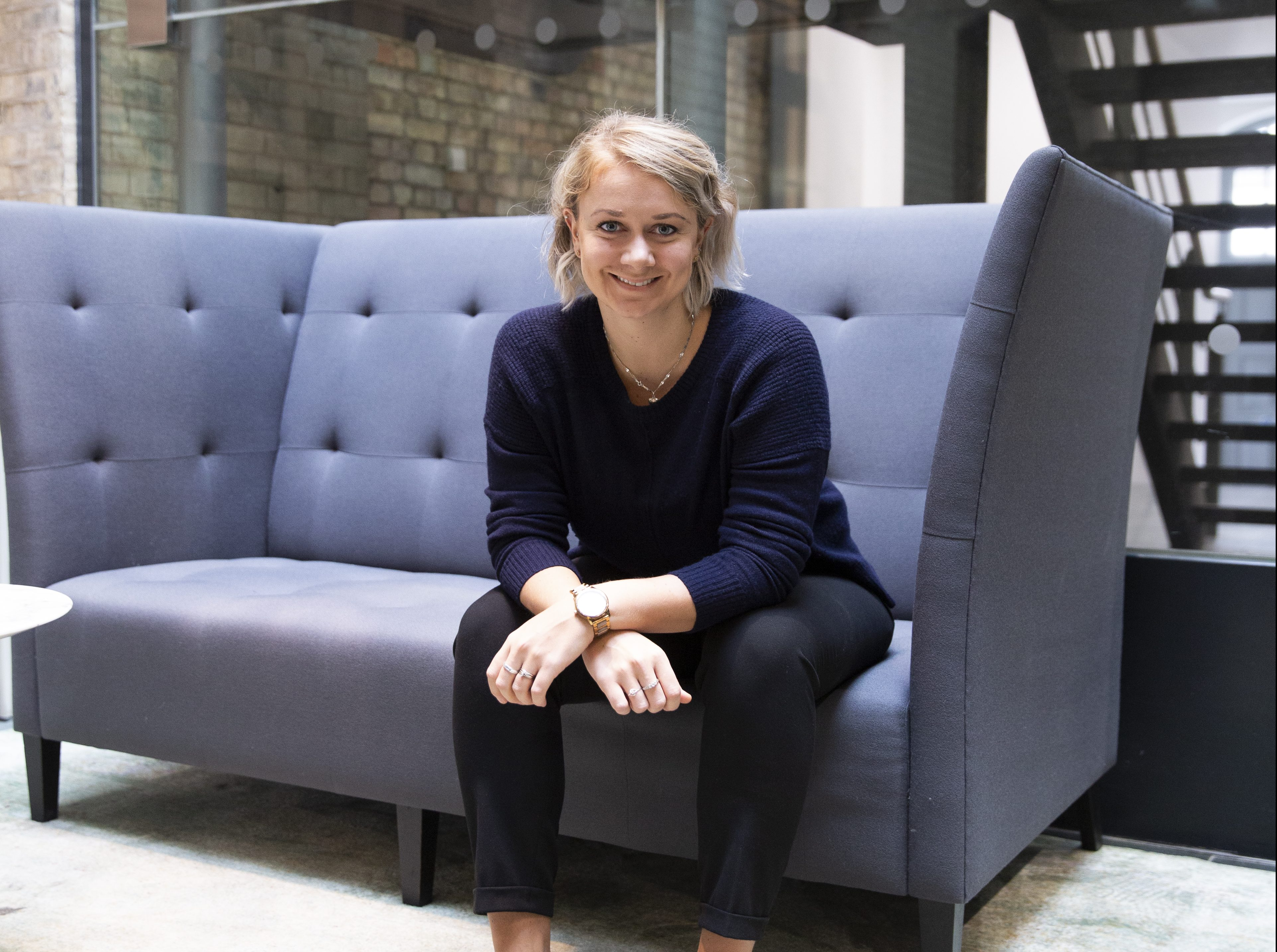 Interview: HR Director on Badoo's Fast-Paced Environment