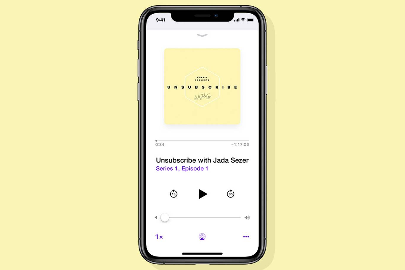 Bumble Starts Podcast Focused on Female Empowerment
