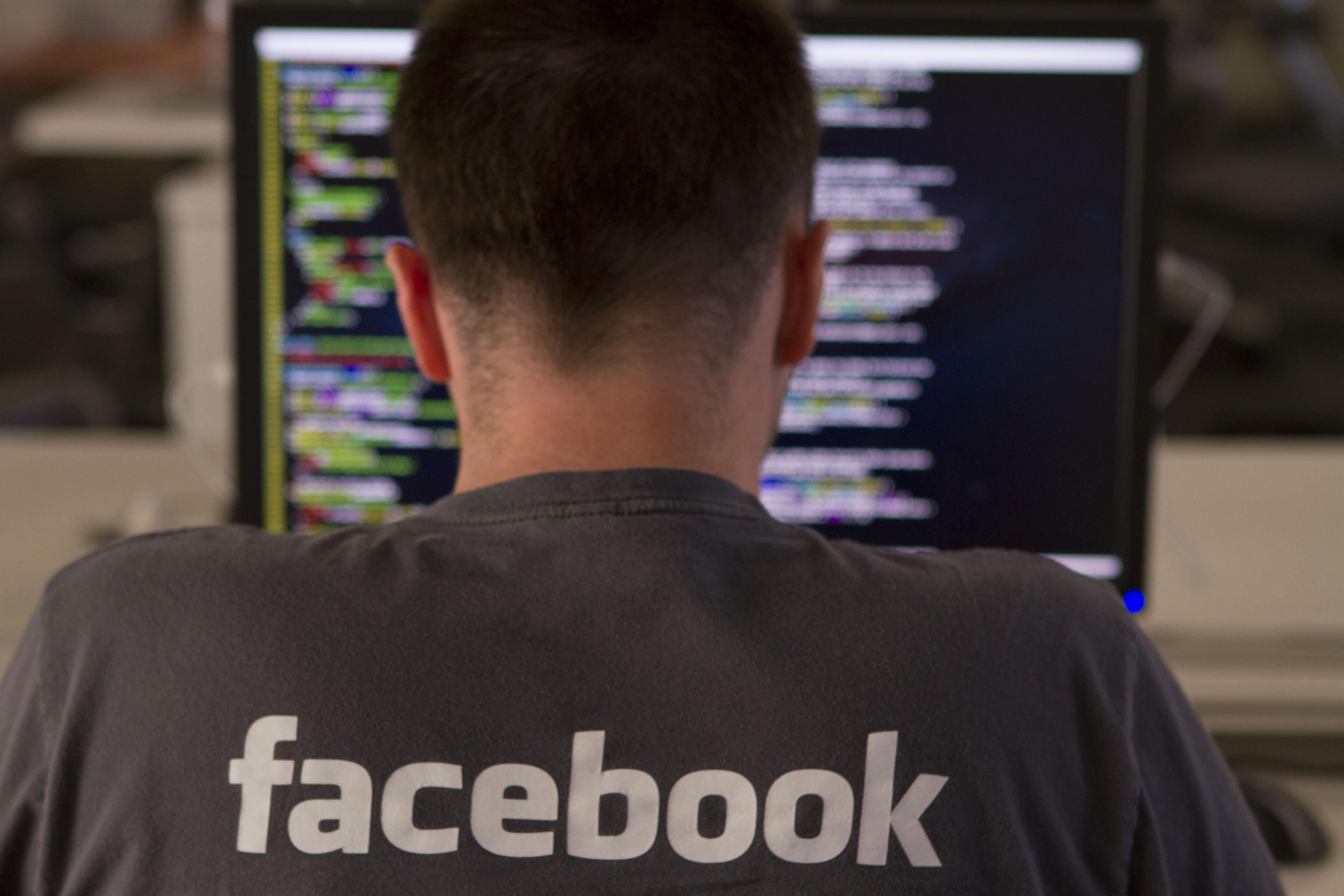 Almost Half a Billion Facebook Users Have Phone Numbers Exposed