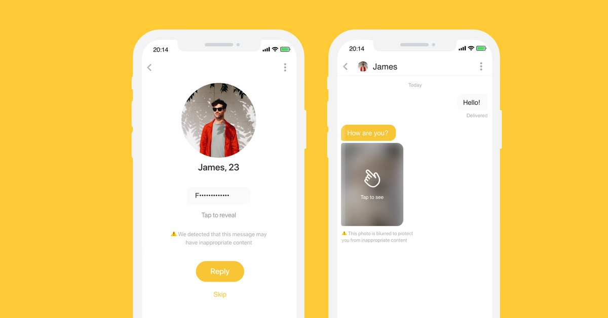 Badoo Group Creates AI Software to Combat Unwanted Sexual Images