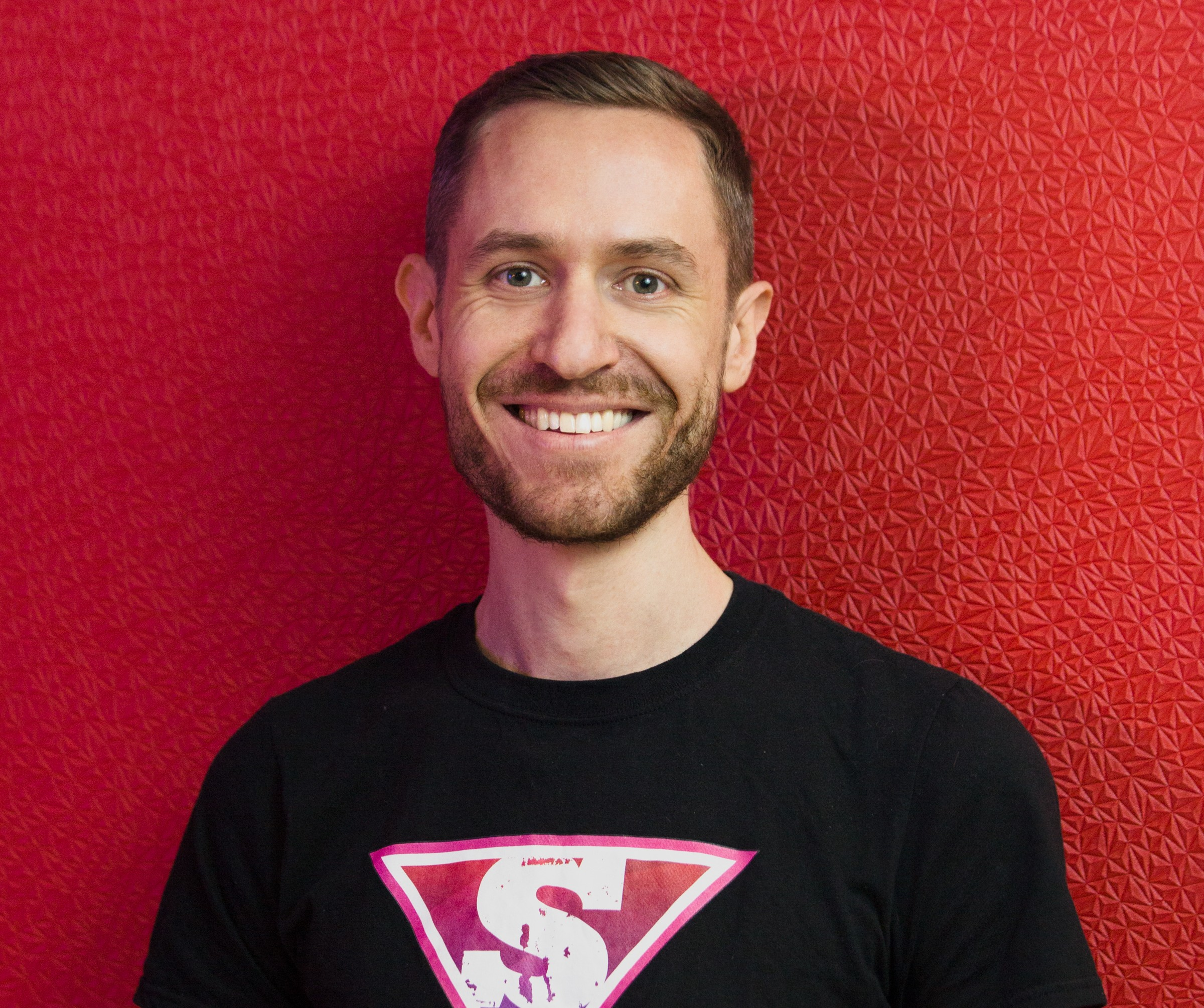 Interview: Scruff CEO on Gay Leadership for Gay Dating Apps