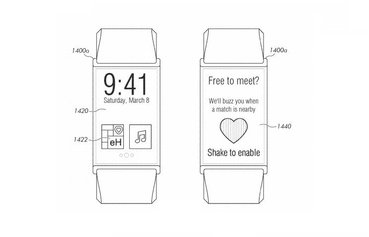 eharmony Renews Patent for Wearable Dating Tech