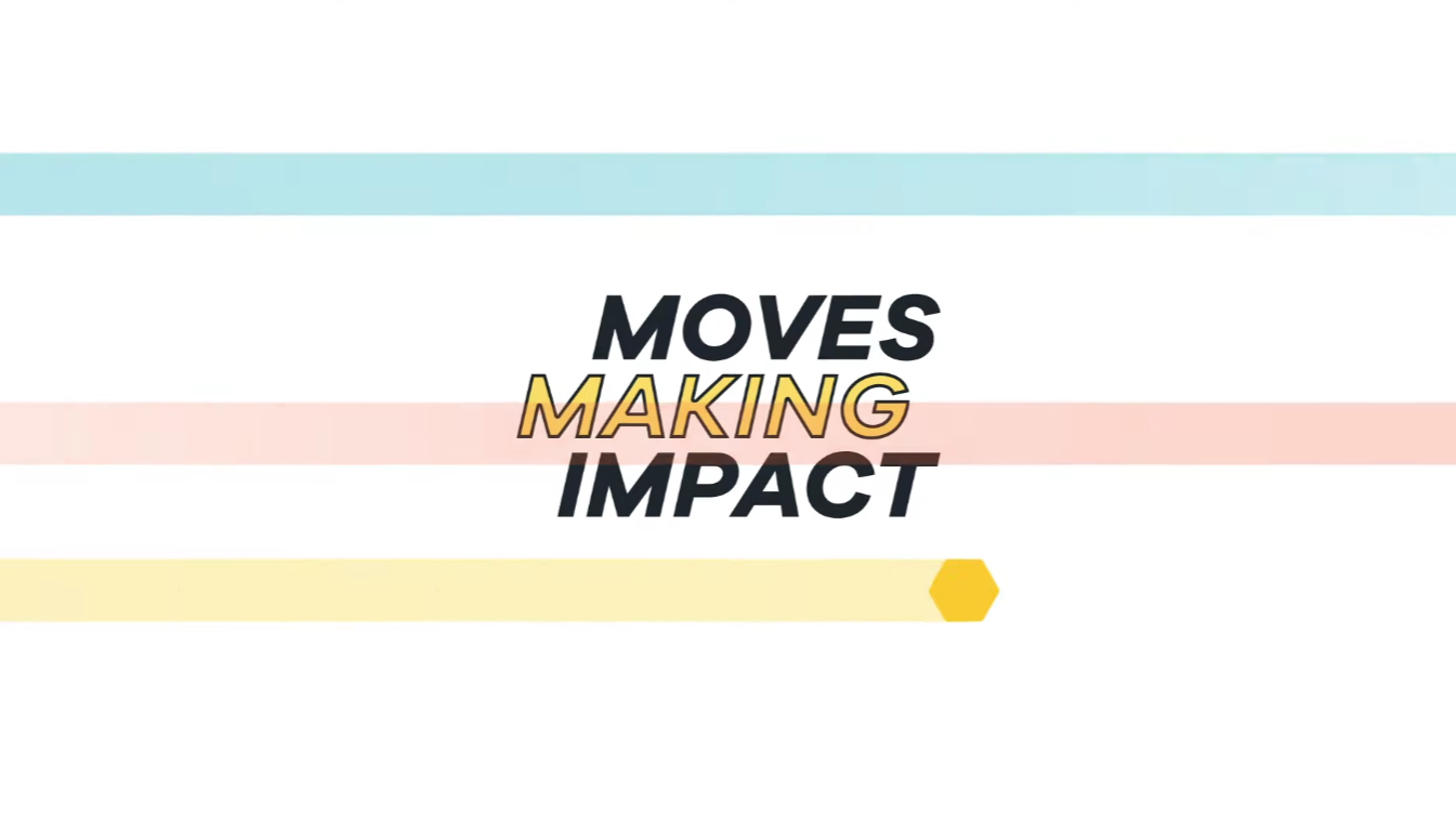 Bumble Launches Charity Initiative 'Moves Making Impact'