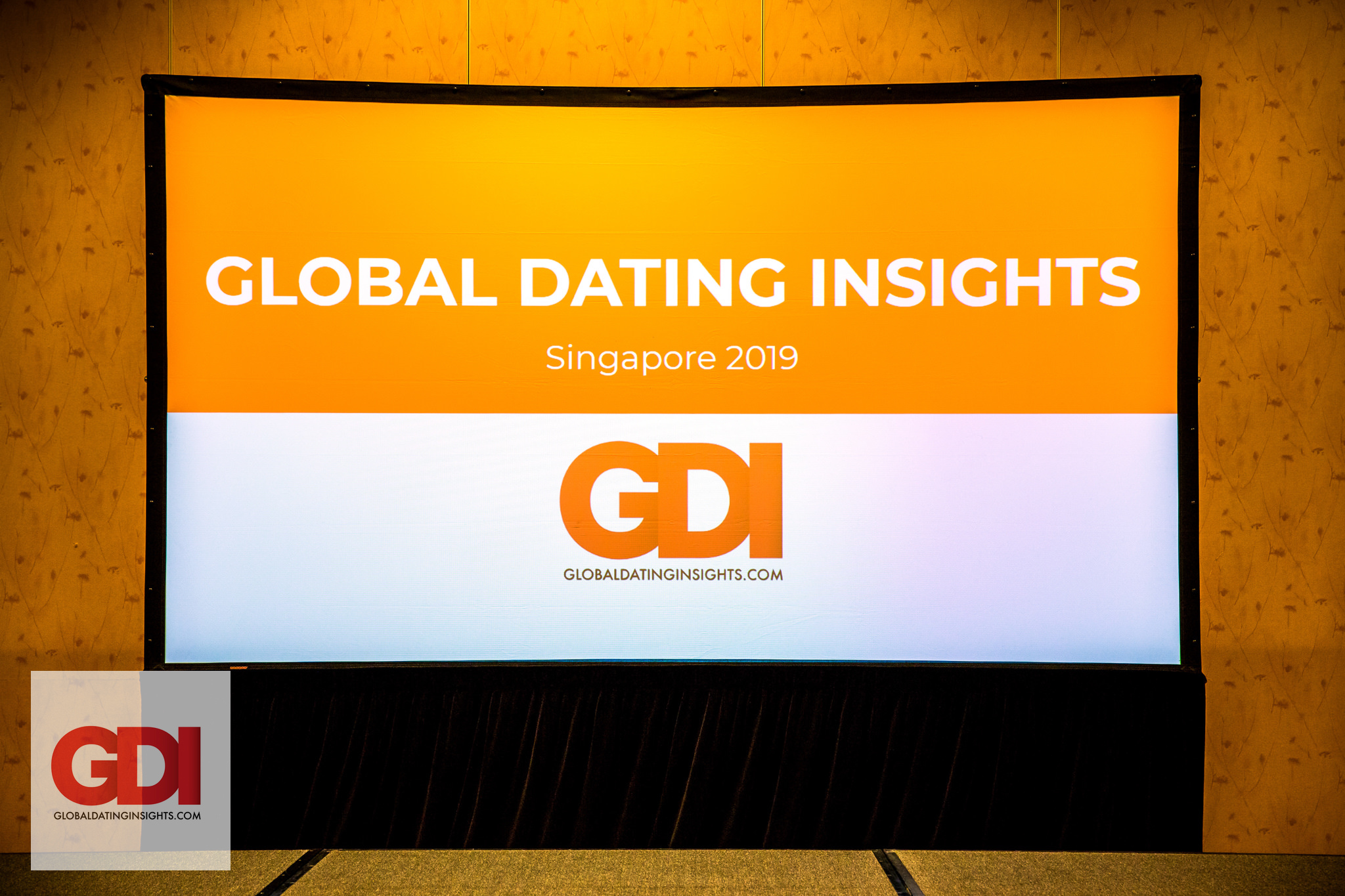 Photo Highlights from GDI Singapore 2019, Part One