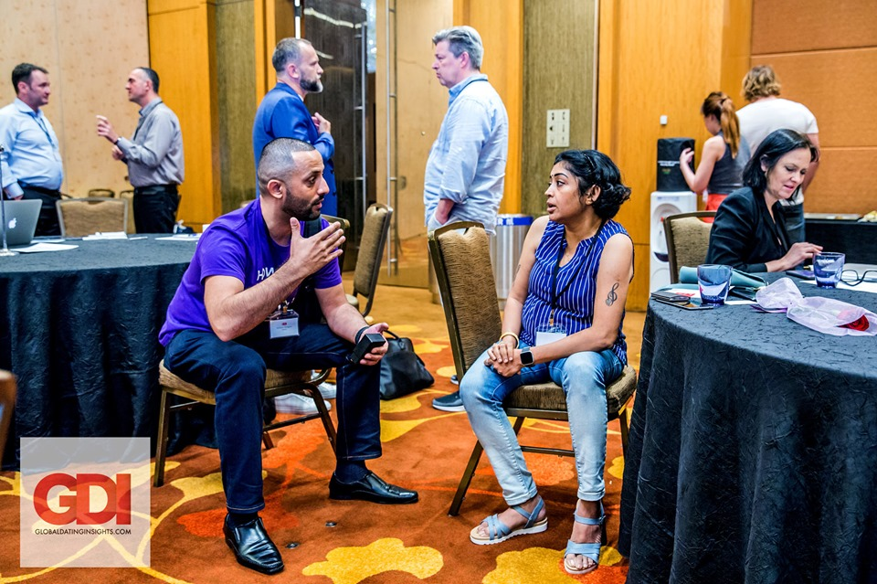 Photo Highlights from GDI Singapore 2019, Part Two