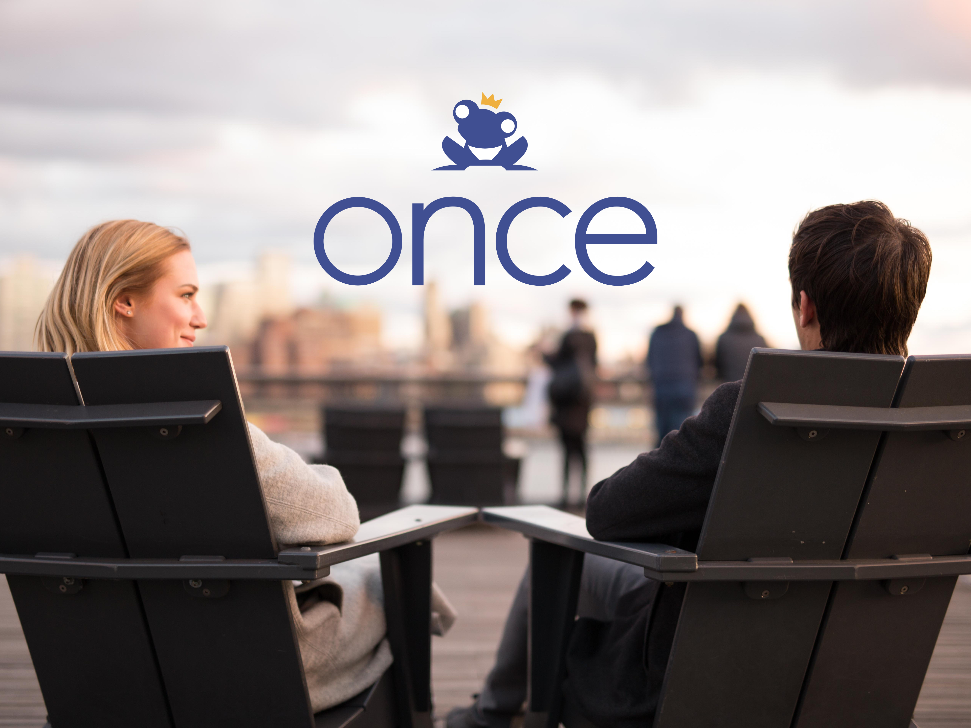 Dating Group Acquires Once in $18 Million Deal