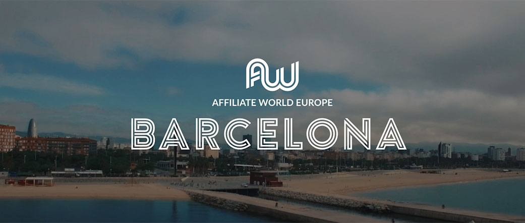 Prelinker to Attend the Affiliate World Europe Show in Barcelona