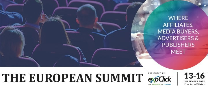 GDI Editor to Speak at The European Summit