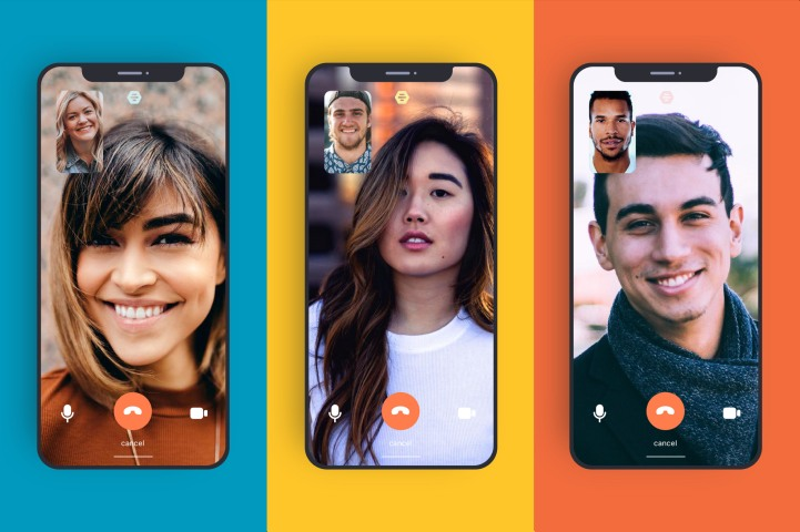 Bumble Launches Video Chat and Voice Call Feature