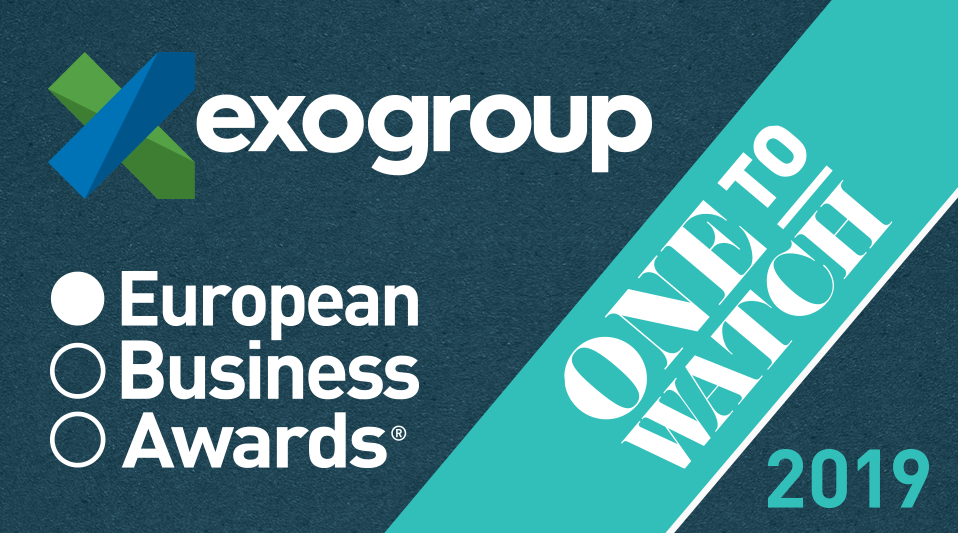 ExoClick and TORO Advertising Named as Two of Europe's Top Companies by the European Business Awards