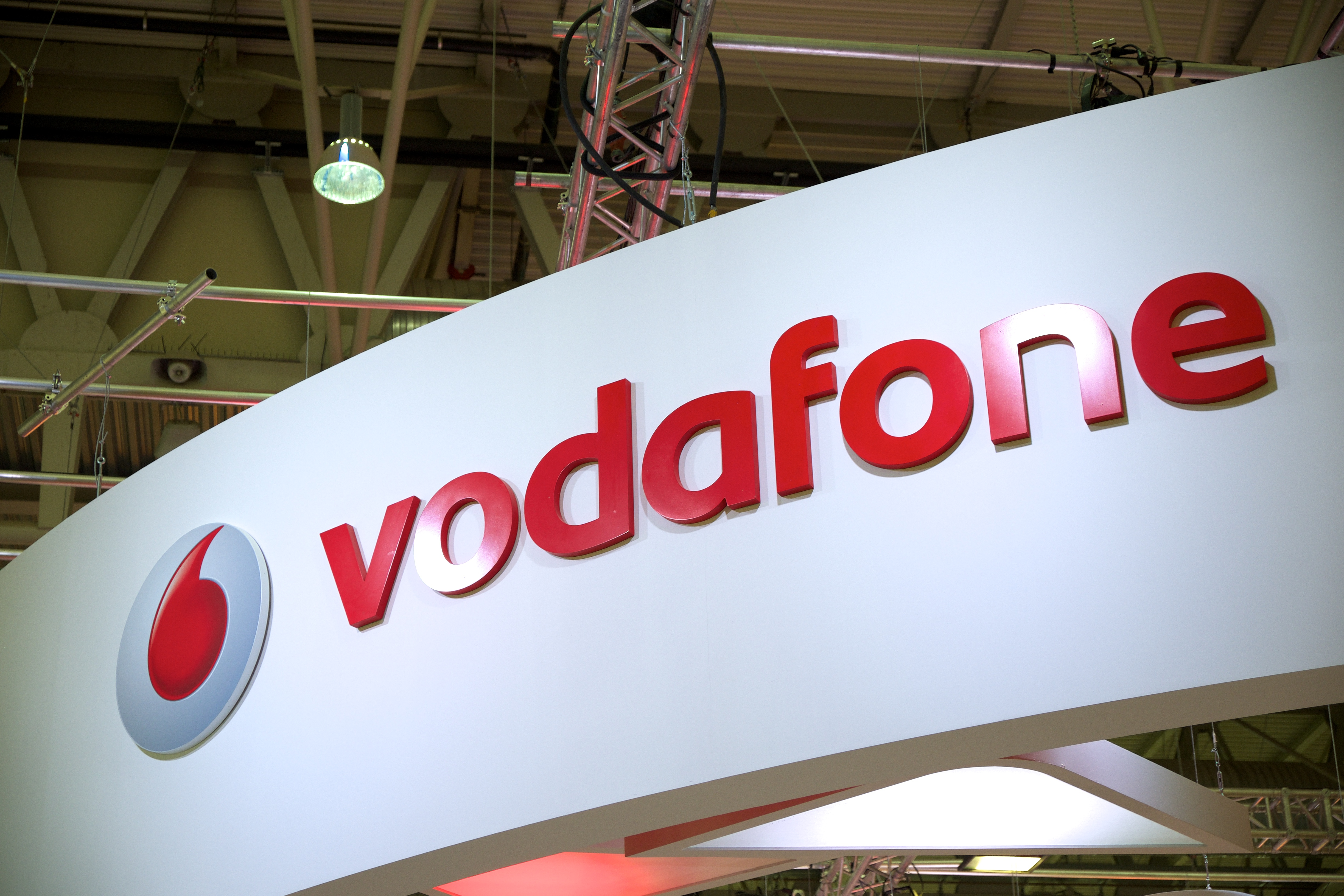 Latest Vodafone Advert Features Elderly Woman on a Dating App
