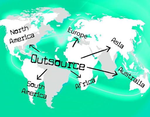 A Trustworthy Outsourcing Partner