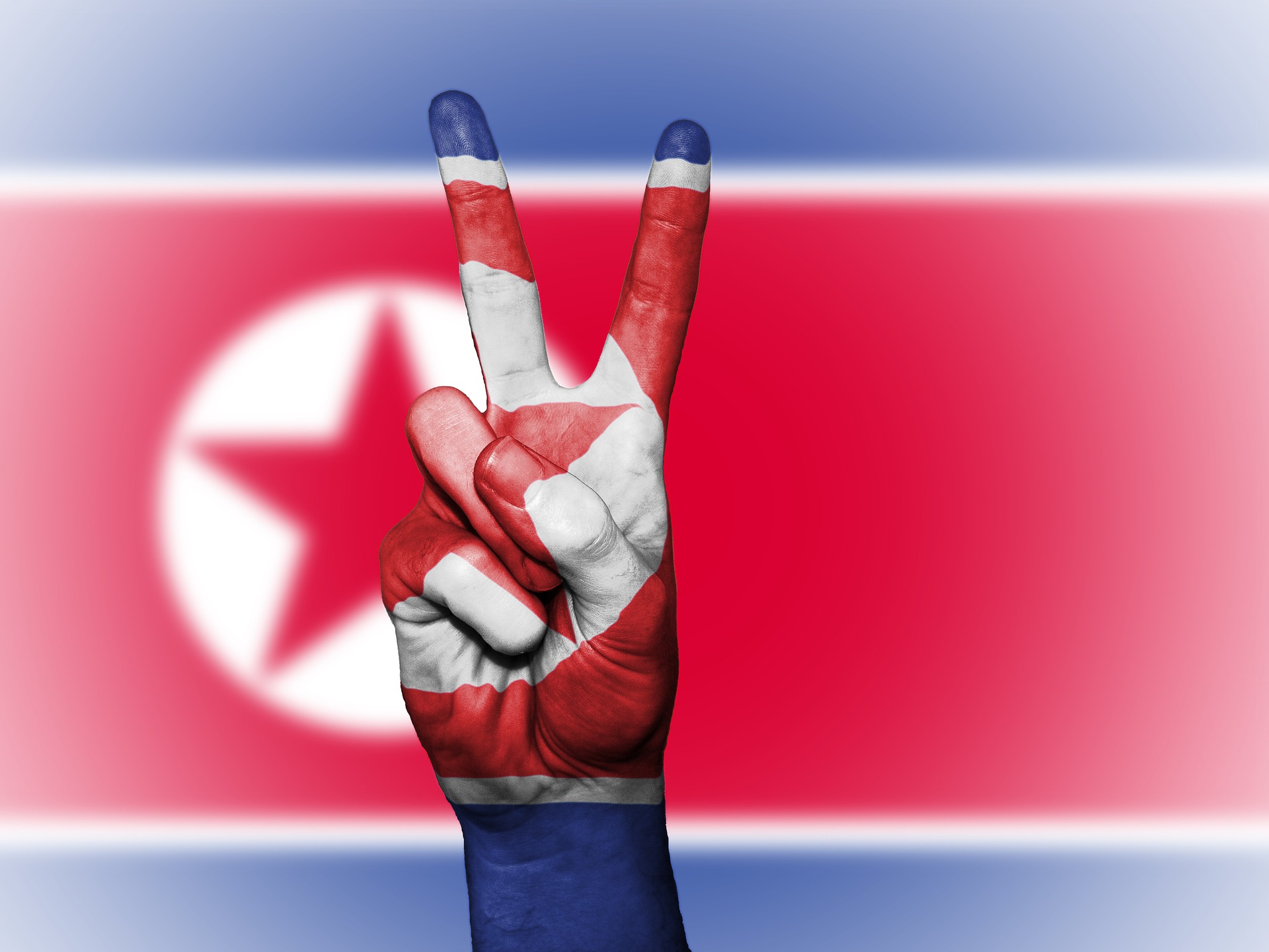 Growing Trend of Young North Koreans Using Mobile Dating Services