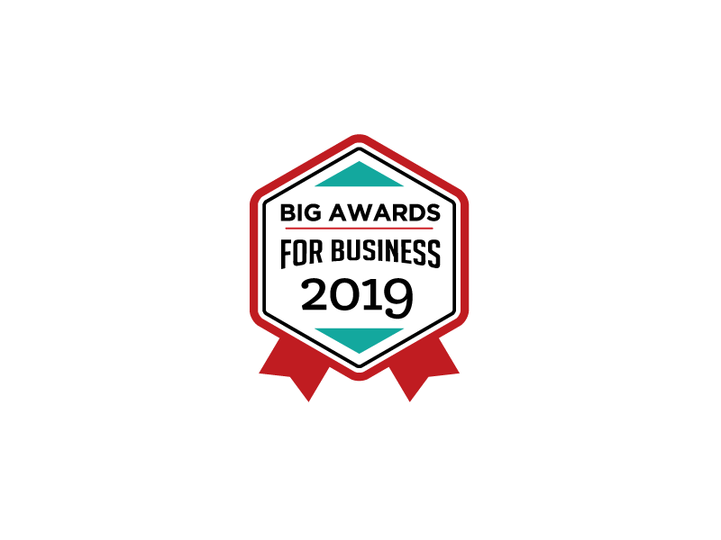 The BIG Awards For Business