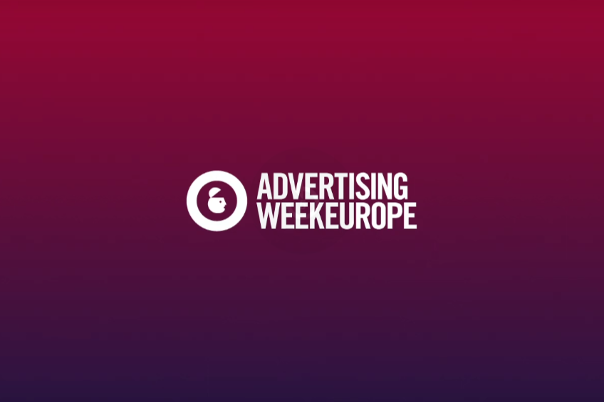 Advertising Week Europe, London