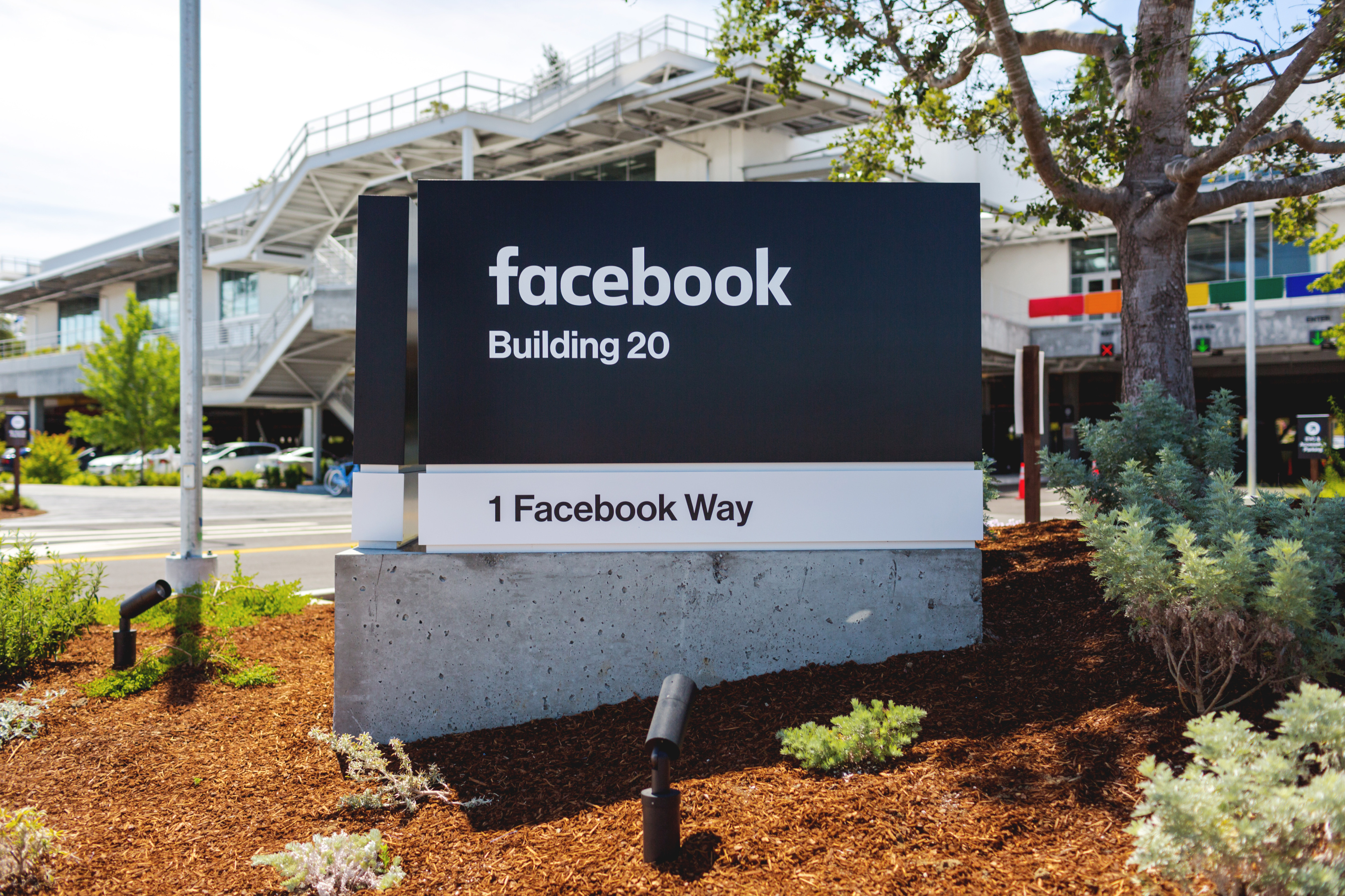 Facebook Taken to Court Over $9 Billion Unpaid Tax Bill