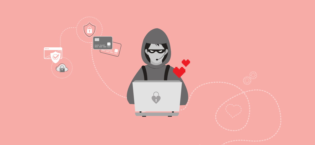 How to Deal With Fraud in Online Dating