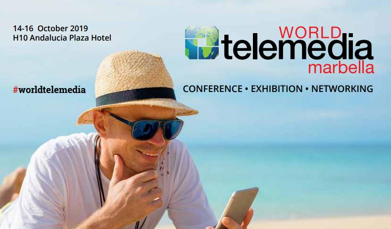 "Telemedia and Dating ""Couple up"" in Marbella"