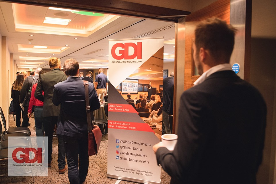 Photo Highlights from GDI London 2019, Part Two