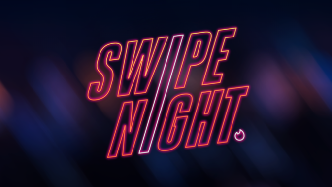 Tinder to Release 'Swipe Night' Show in Indonesia