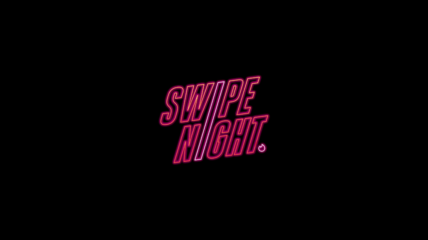 Tinder Announces International Release Date For 'Swipe Night'