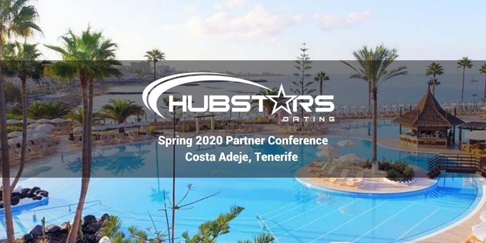 HubStars Announces Expanded Partner Conference for Spring 2020
