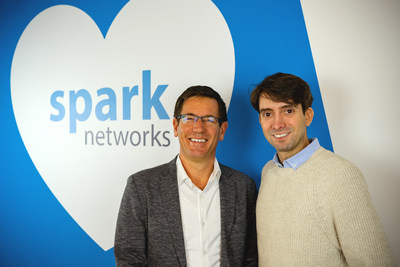 Spark Networks Announces Eric Eichmann as Incoming CEO