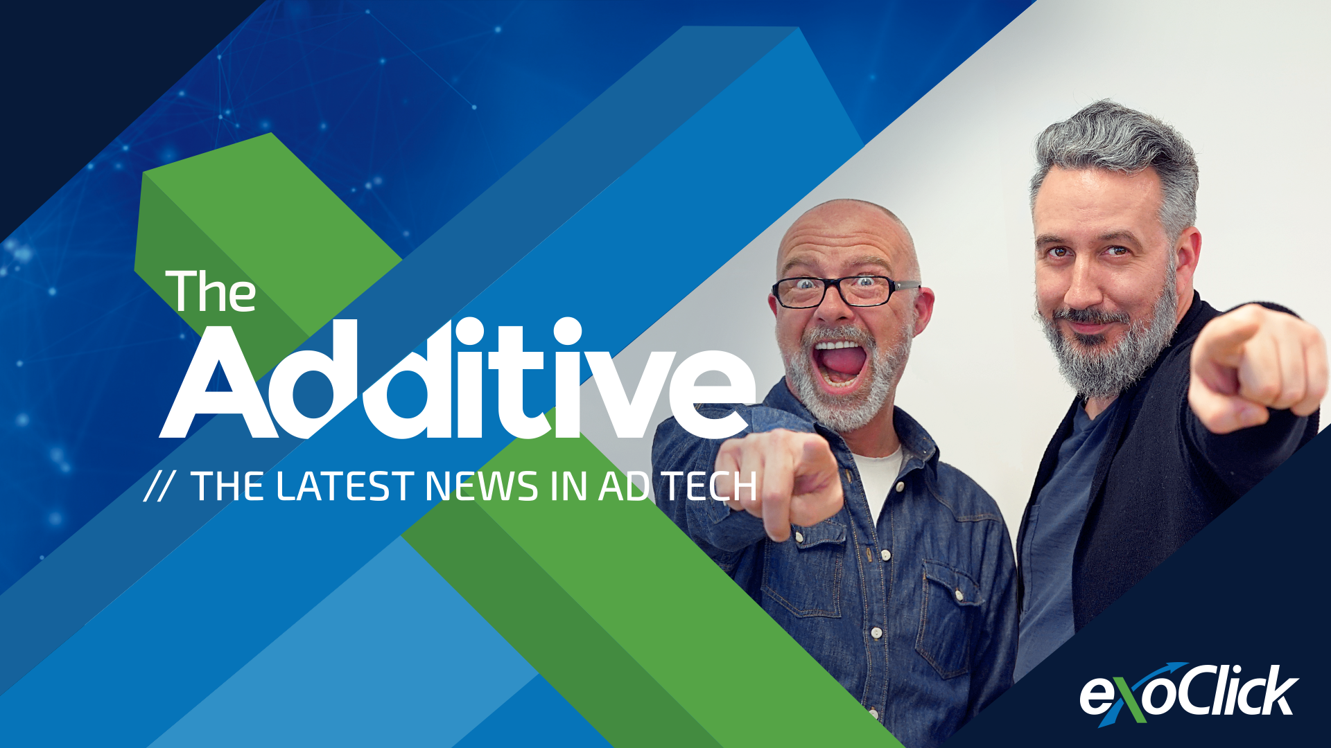 The Additive January 2020 Show