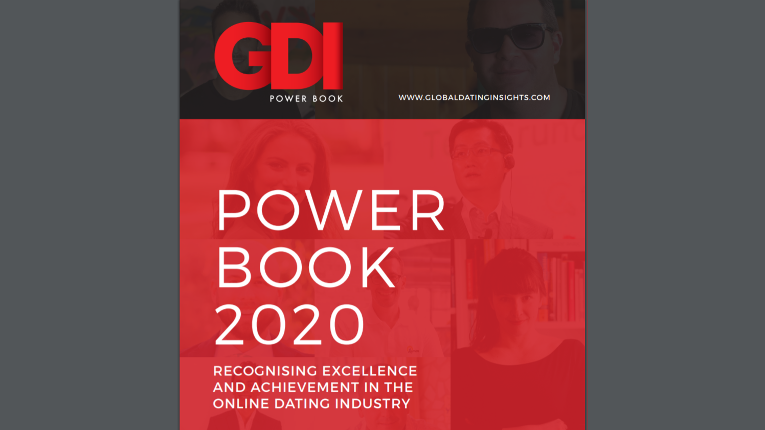 The GDI Power Book 2020!