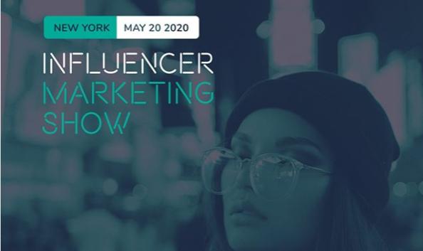 Influencer Marketing Show, New York City