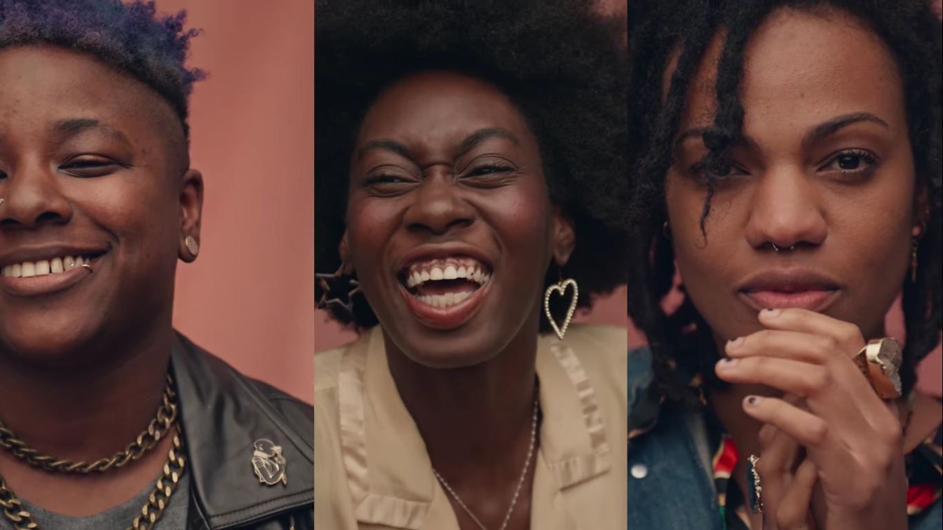 Tinder Collaborates on Short Film to Celebrate 'Black Love'