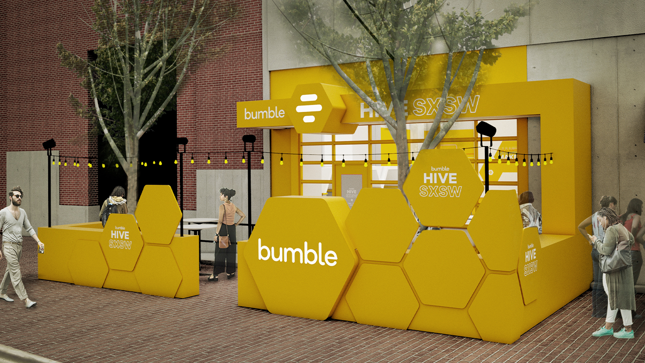 Bumble Employs First CTO and Opens 'Tech Hub' in Barcelona