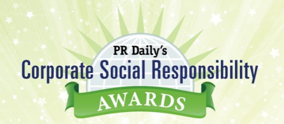 PR Daily's Corporate Social Responsibility Awards