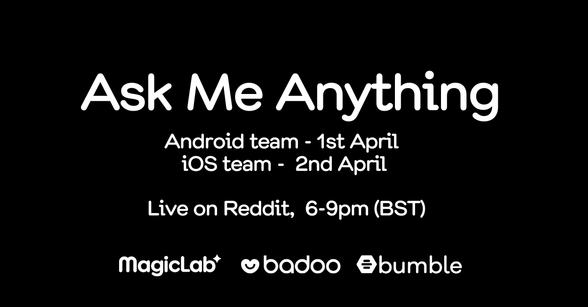 MagicLab Hosts Reddit Q&A Session
