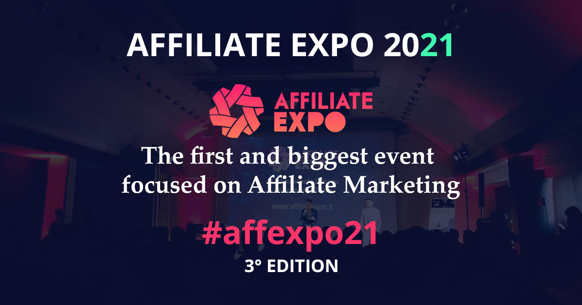 Italian Affiliate EXPO Confirms Postponement Until March 2021