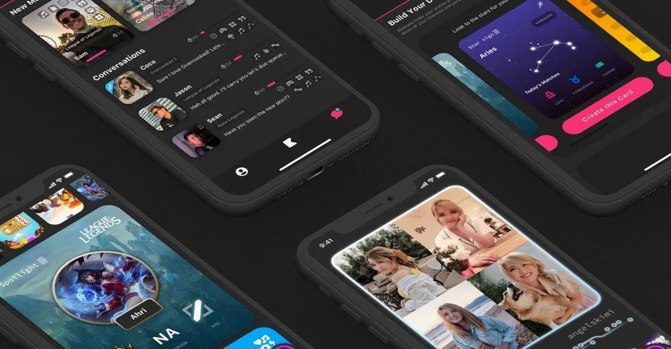 Dating App For Gamers 'Kippo' Raises $2 Million