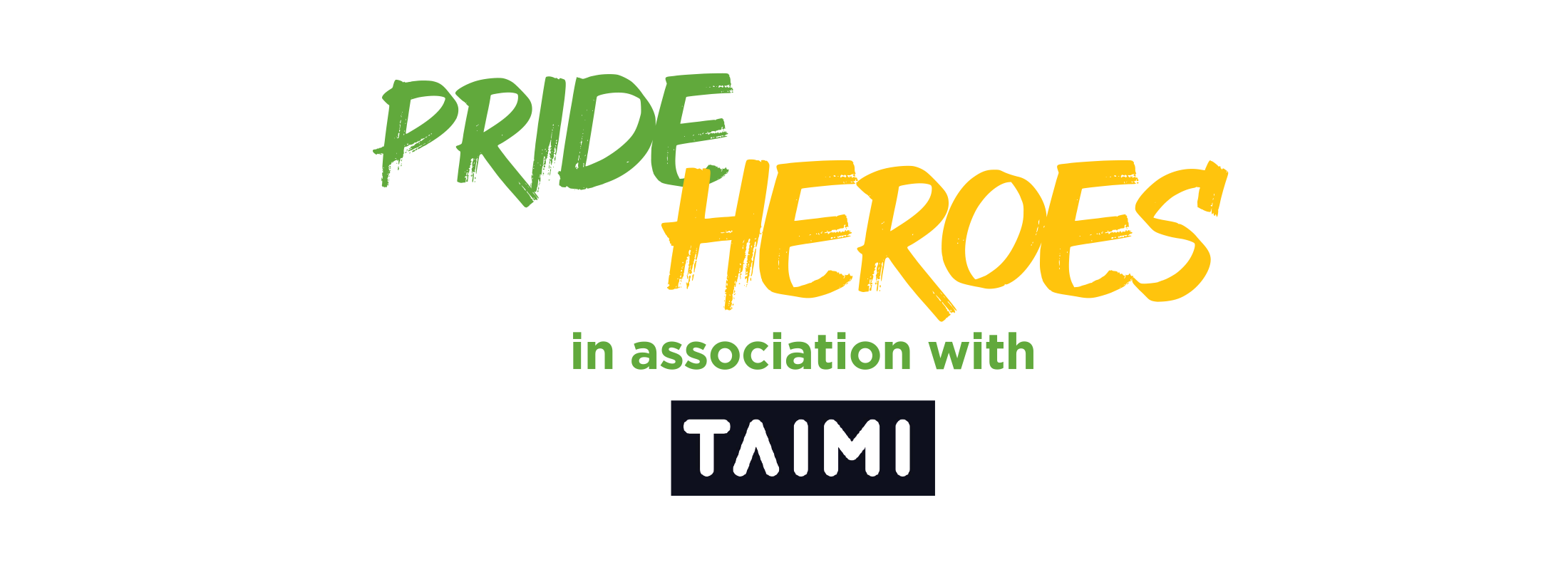 TAIMI Partners With 'Attitude' to Host Virtual Pride Celebrations