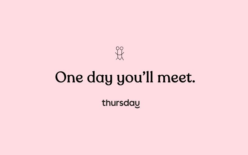 Thursday Announces New Launch Date For Once-A-Week Dating App