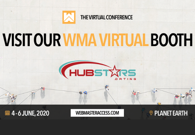HubStars – WMA Virtual Conference